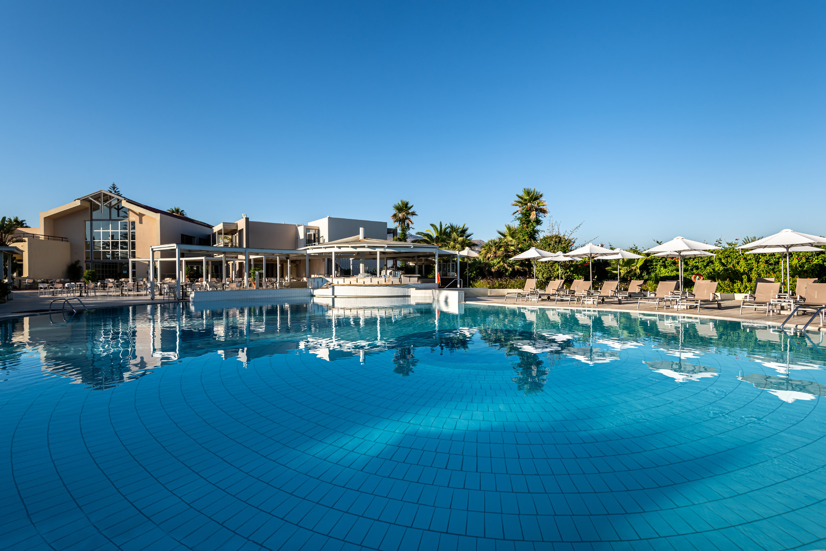 Hotel Minos Mare #2