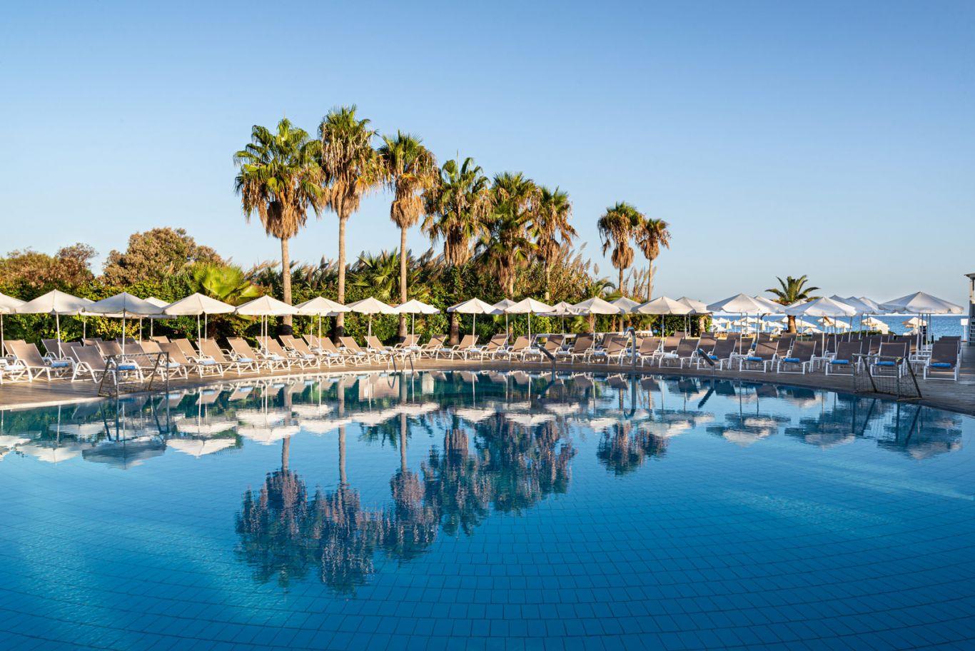 Hotel Minos Mare #3