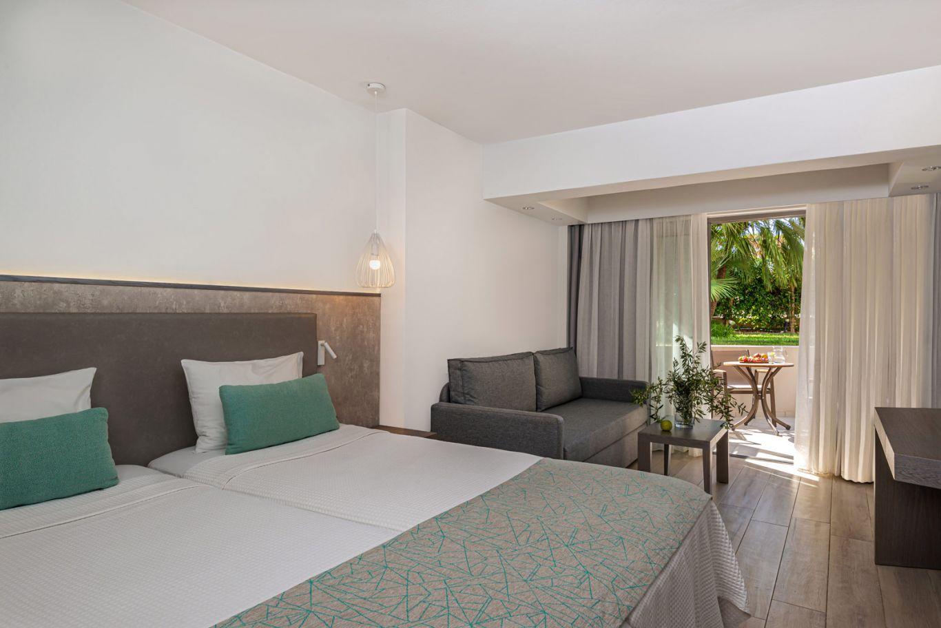 Hotel Minos Mare #6
