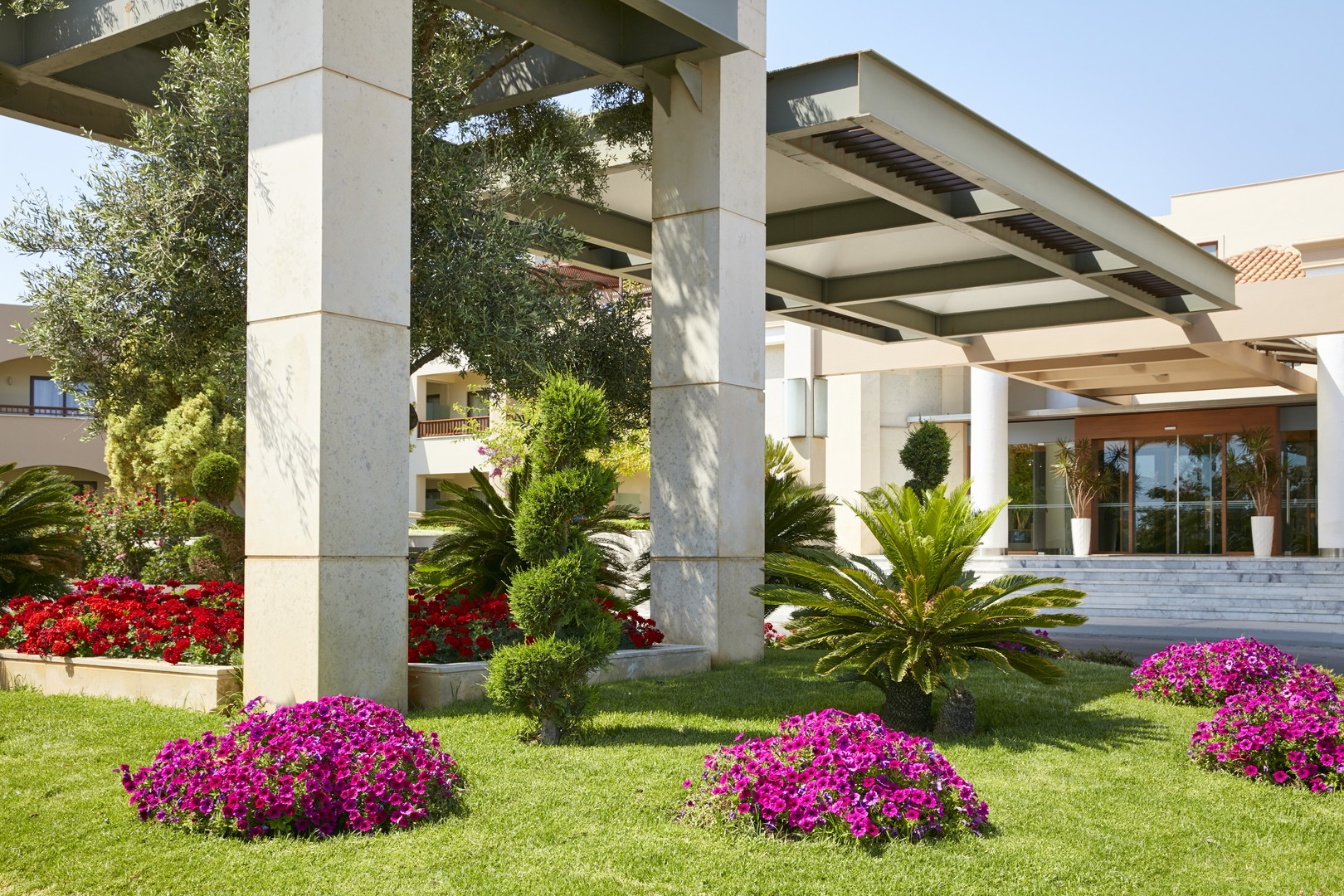 Minoa Palace Resort & Spa #2