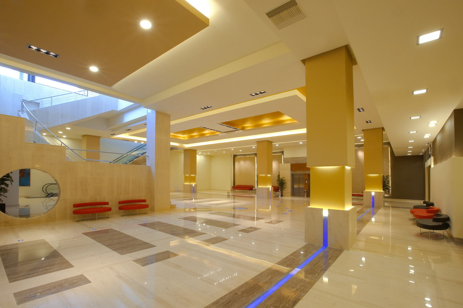 Minoa Palace Resort & Spa #3