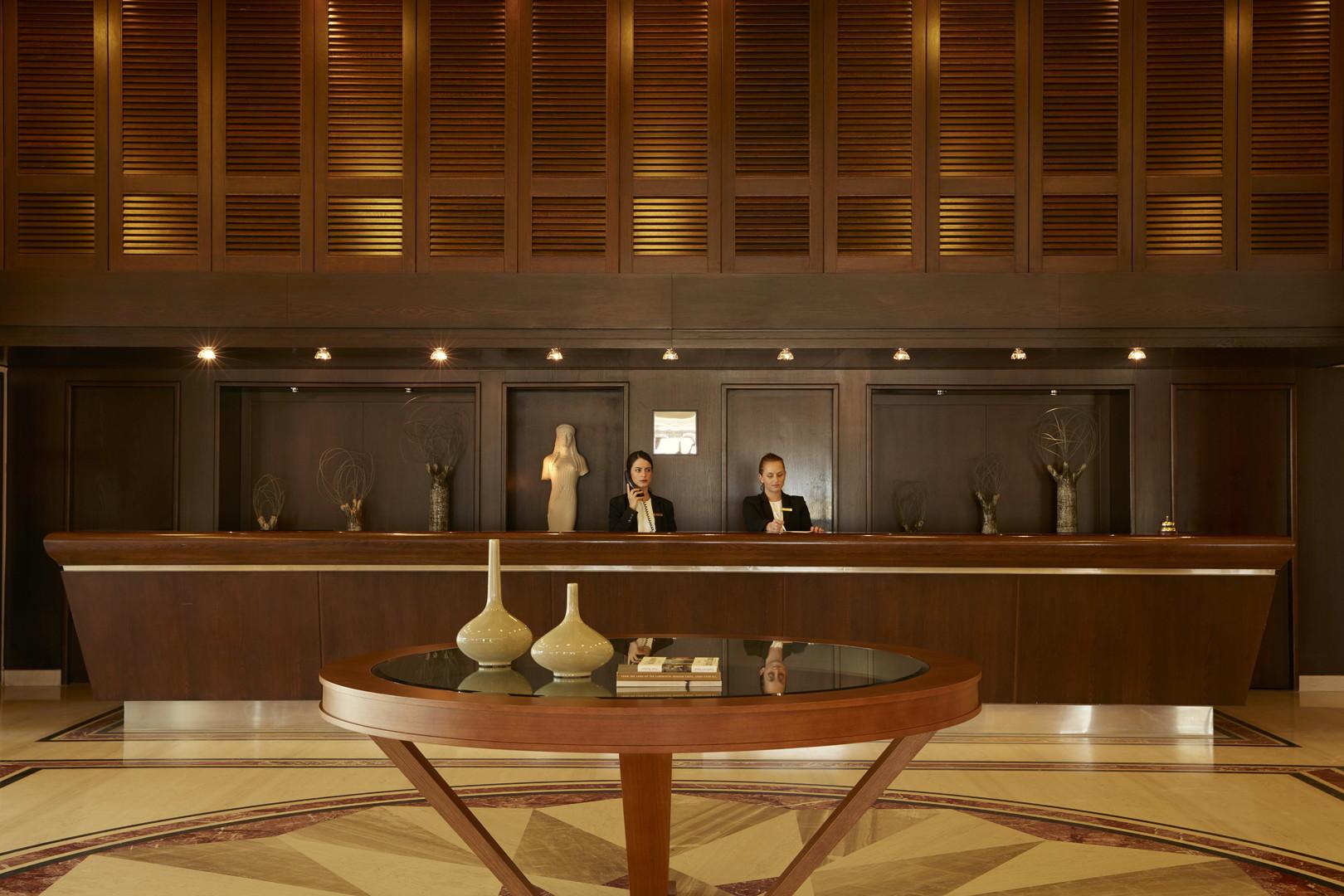 Minoa Palace Resort & Spa #4