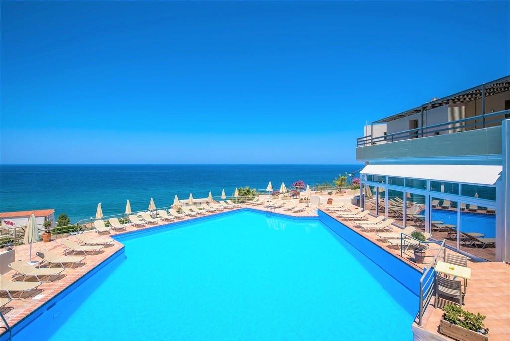 Hotel Scaleta Beach