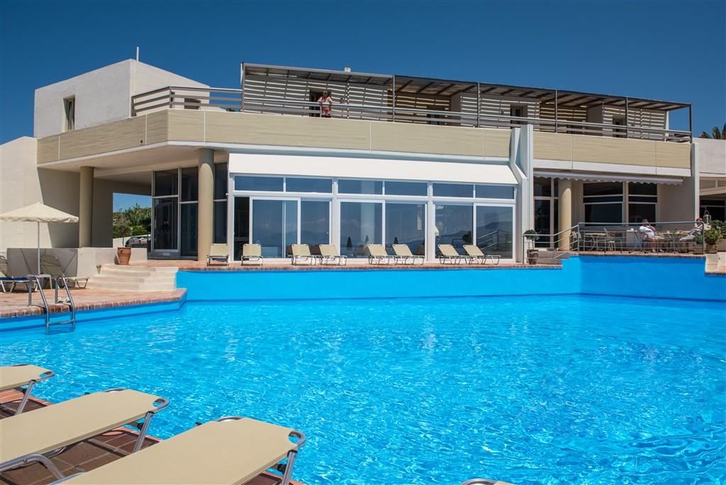 Hotel Scaleta Beach #2