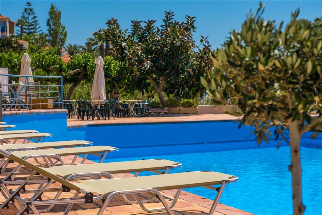 Hotel Scaleta Beach #4