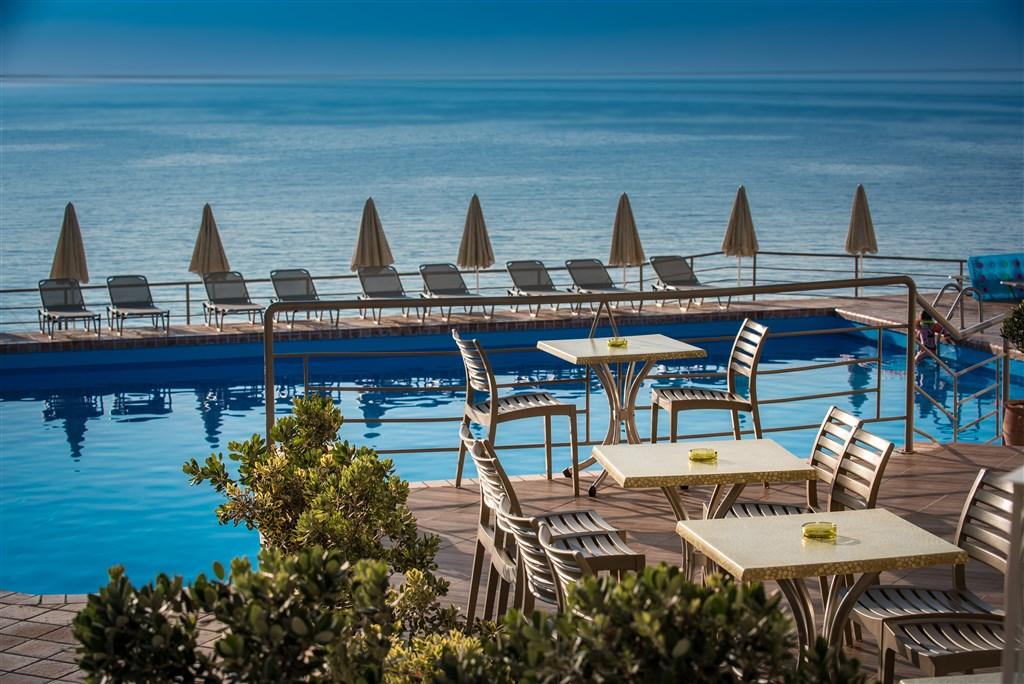 Hotel Scaleta Beach #5