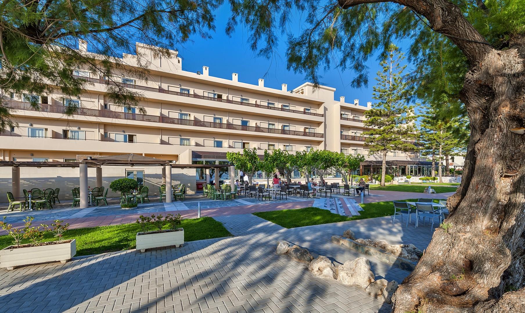 Hotel Santa Marina Beach #2