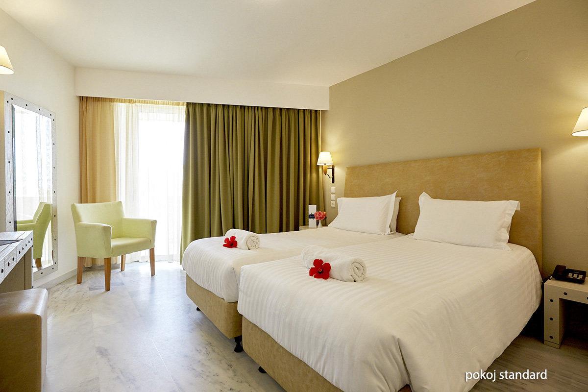 Hotel Santa Marina Beach #4