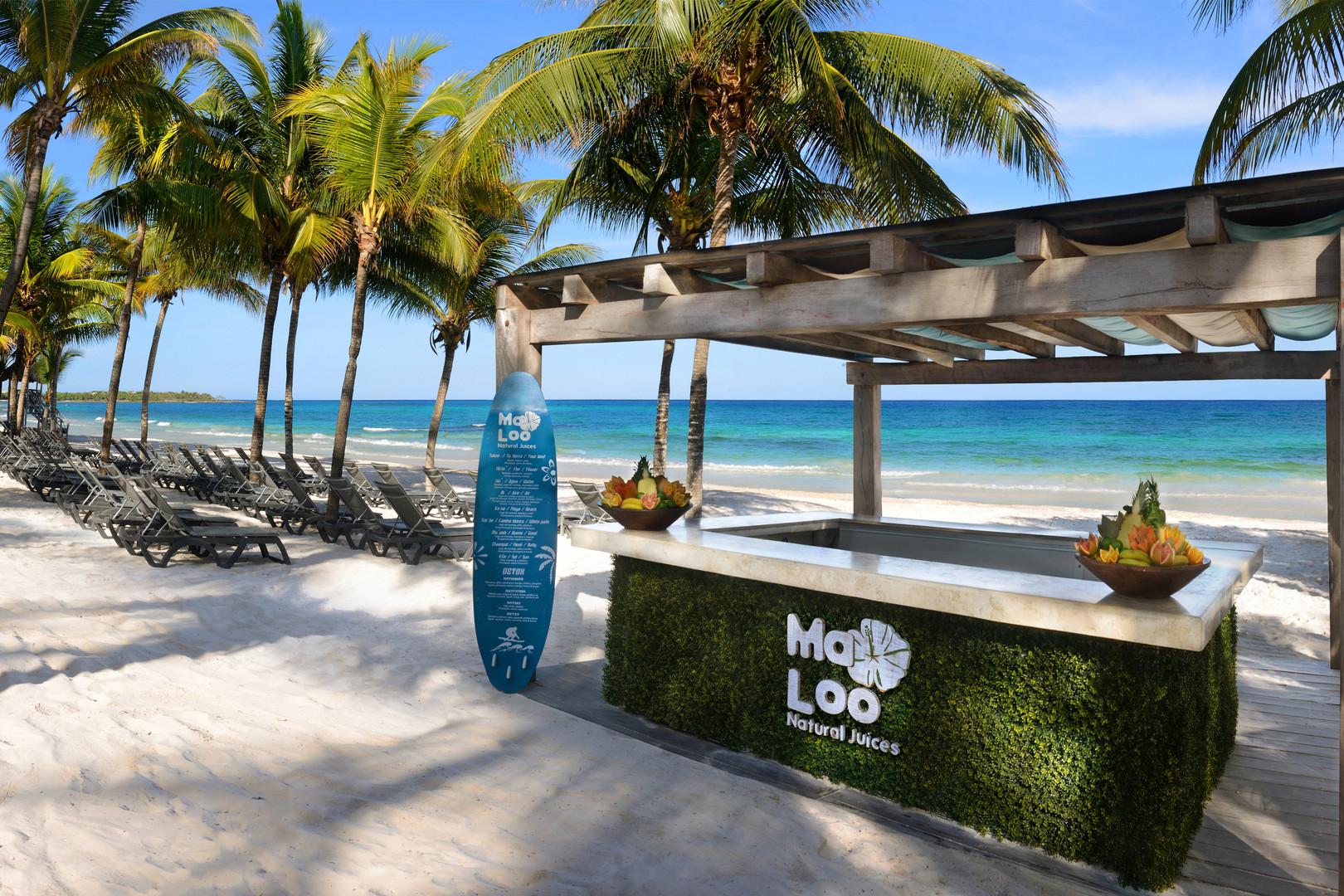 Hotel Catalonia Royal Tulum Beach & Spa Resort #6