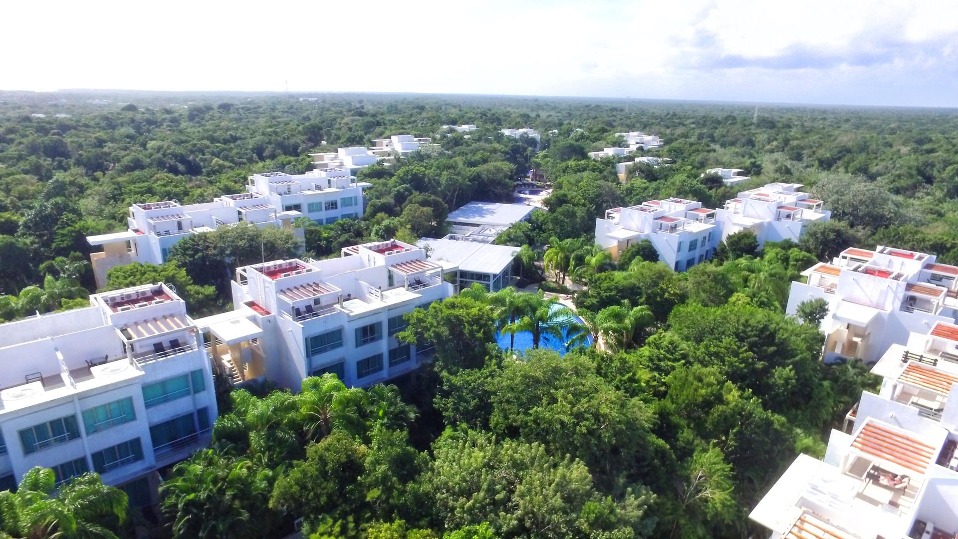 Hotel Bahia Principe Luxury Sian Ka'an