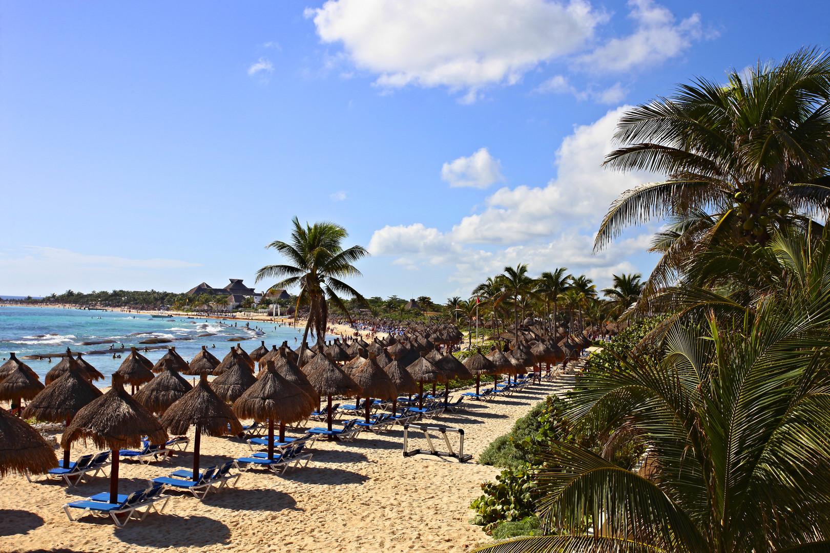 Hotel Bahia Principe Grand Tulum #2