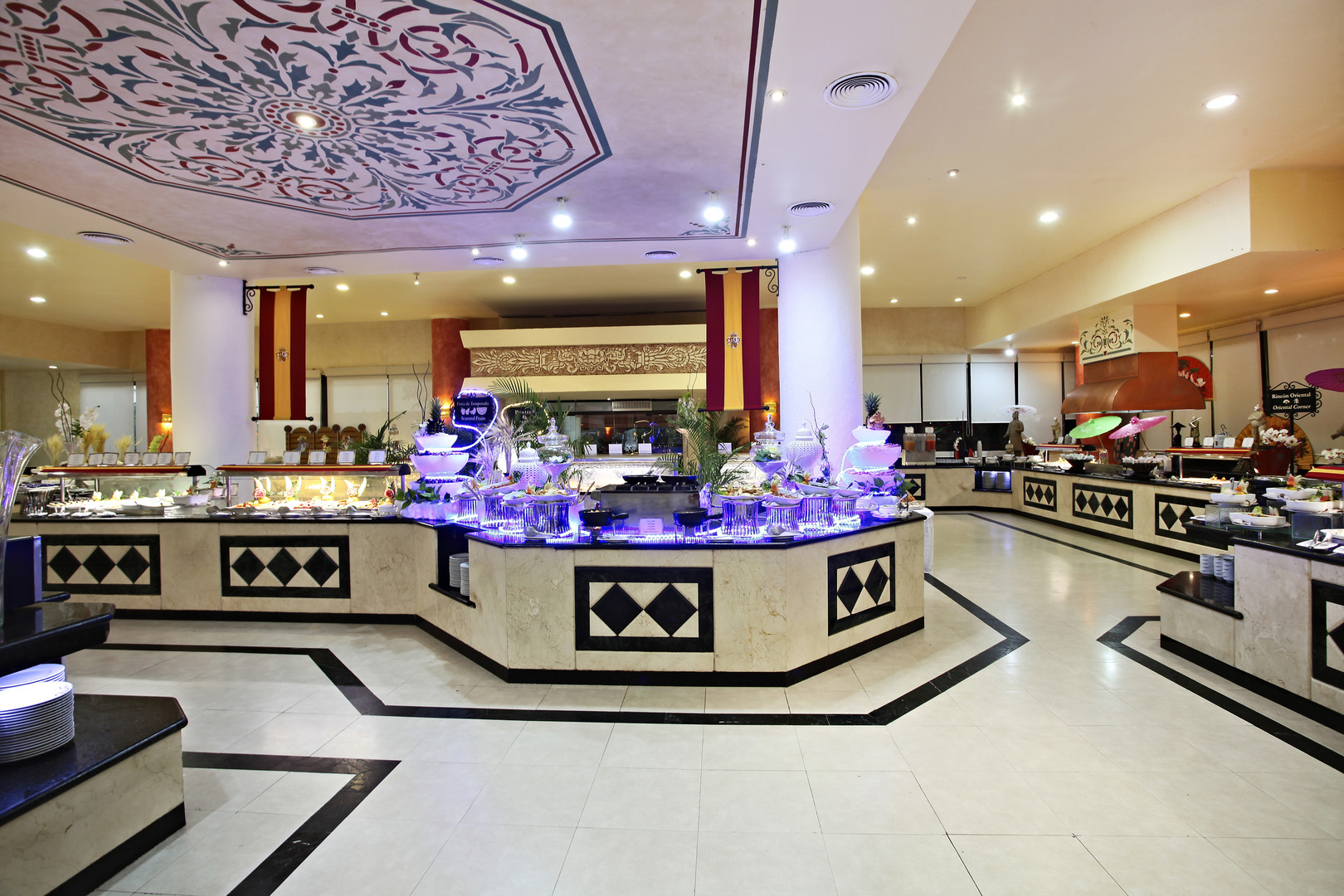 Hotel Bahia Principe Grand Tulum #6