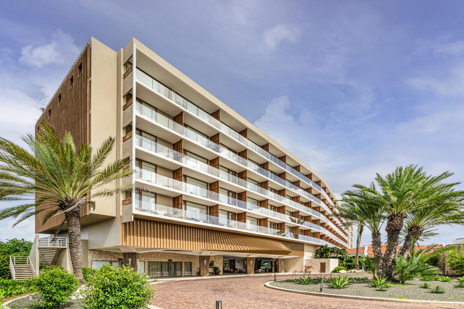 Dreams Curacao Resort, Spa & Casino #2