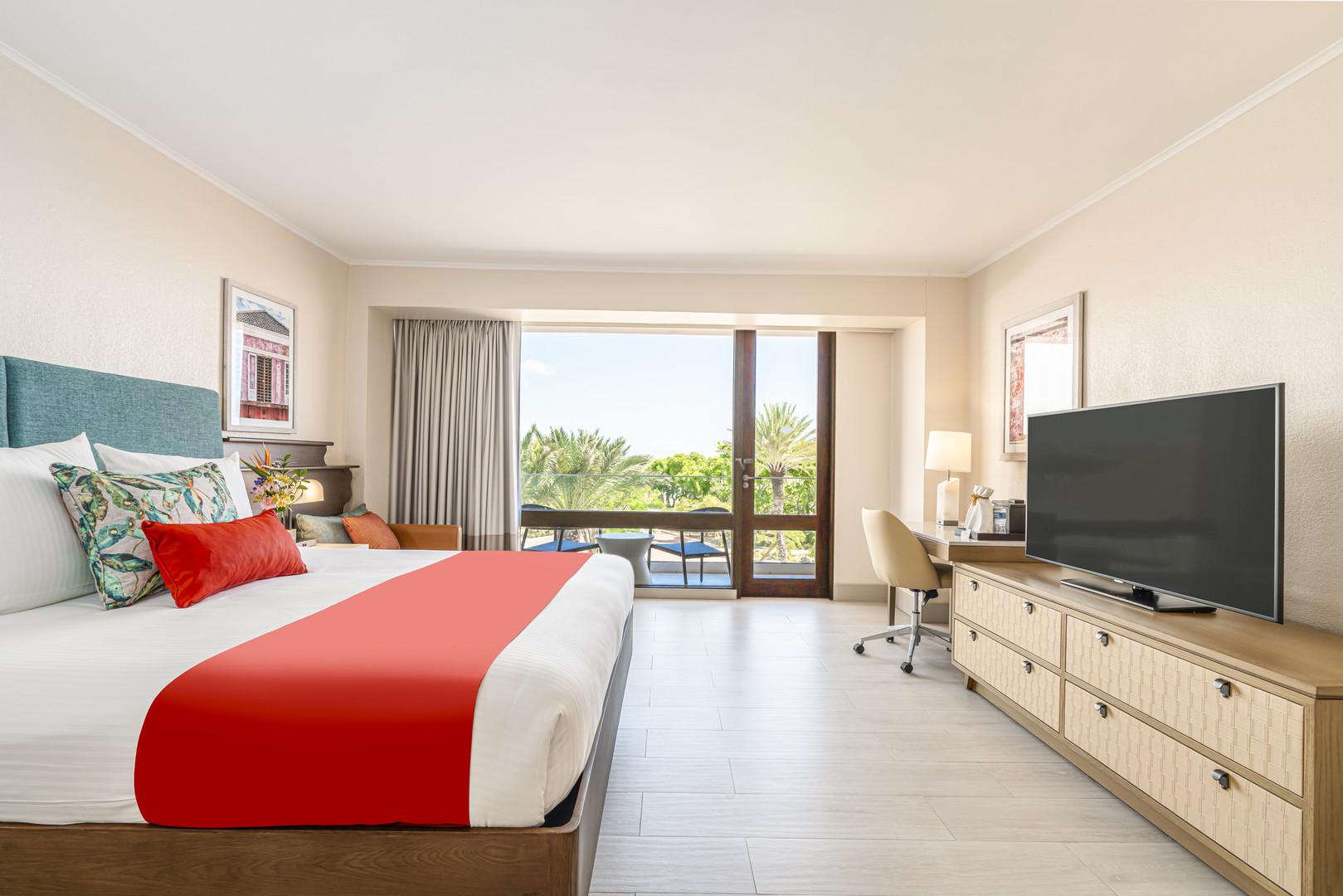 Dreams Curacao Resort, Spa & Casino #4