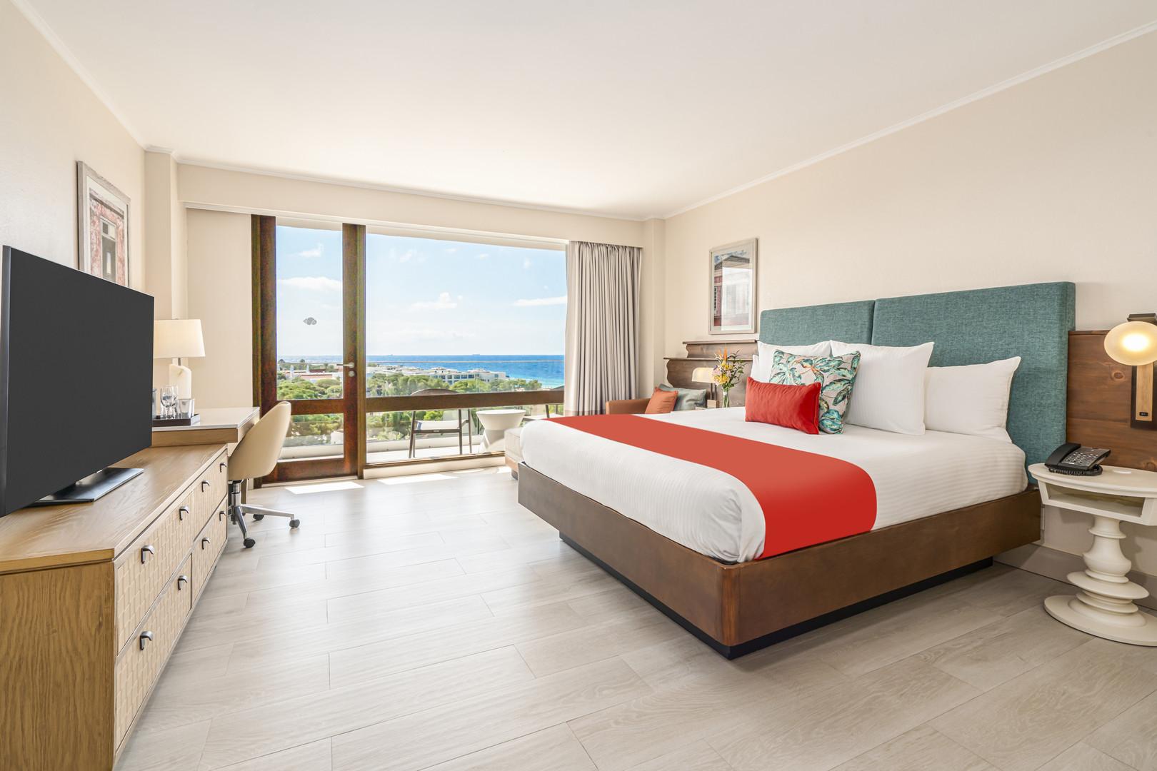 Dreams Curacao Resort, Spa & Casino #5