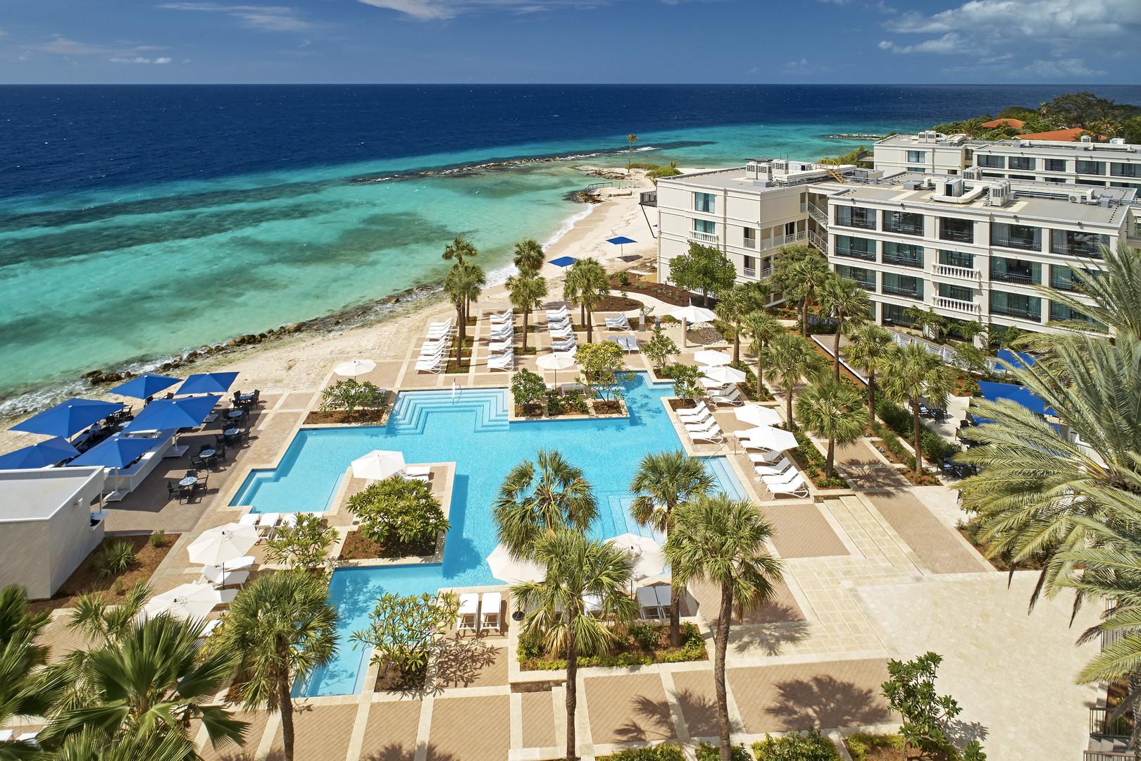Curacao Marriott Beach Resort