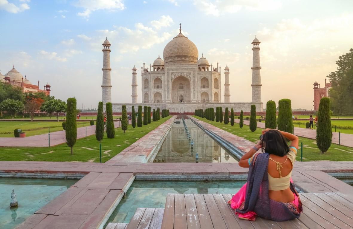 Tajemná Indie