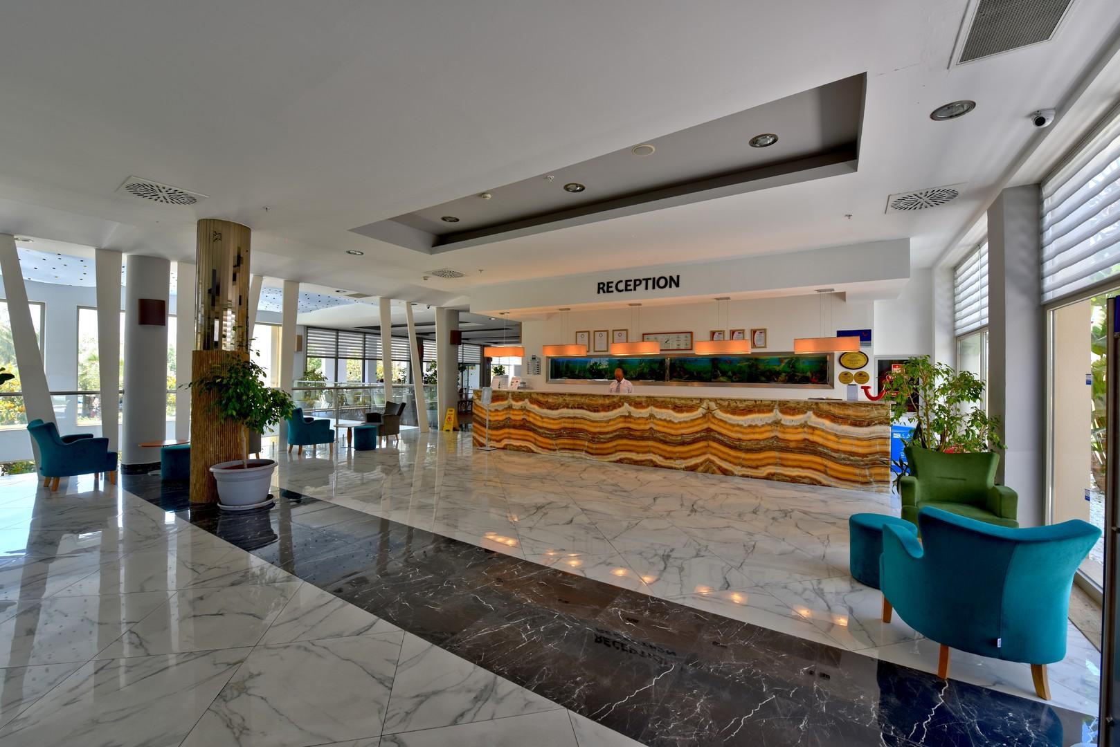 Hotel Tui Blue Tropical #3