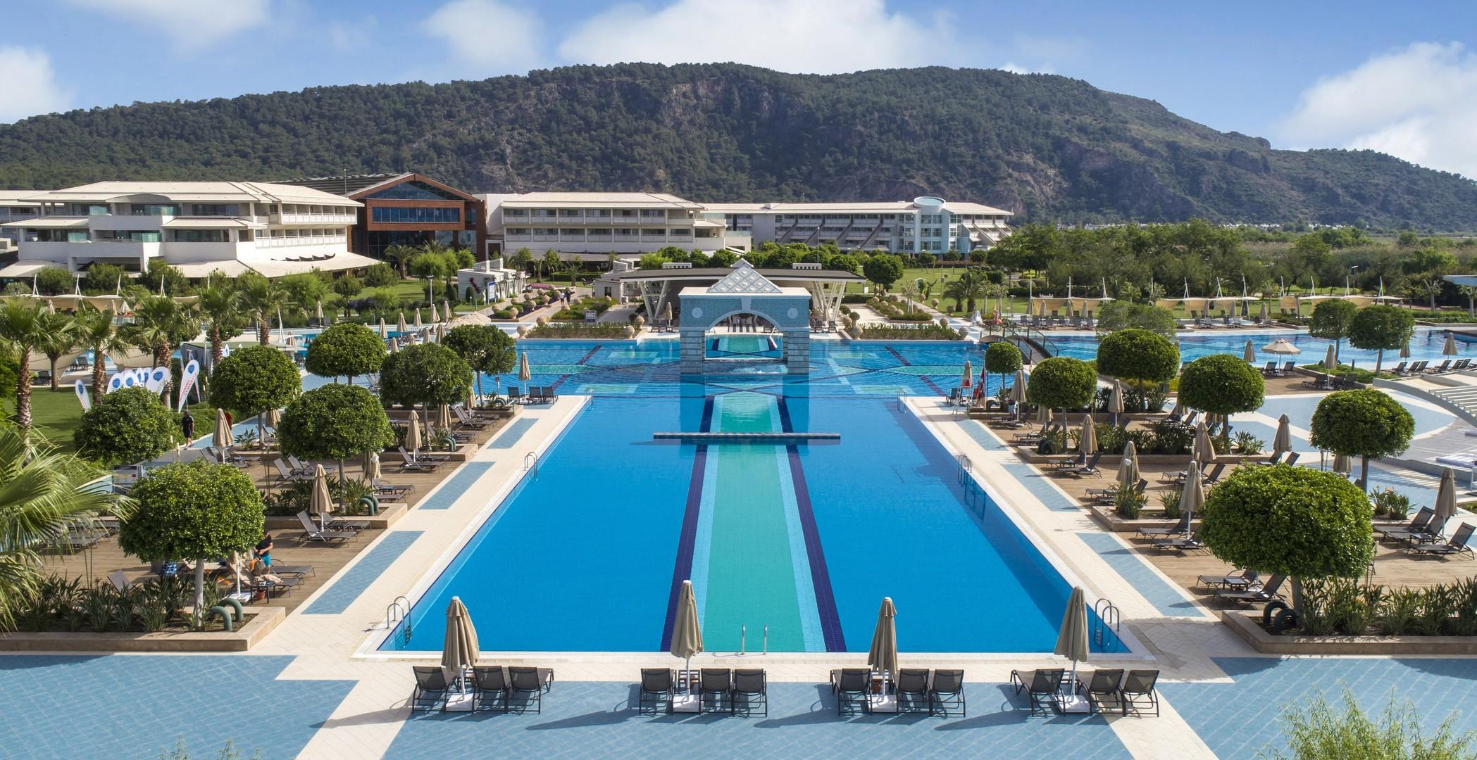 Hotel Hilton Dalaman Sarigerme