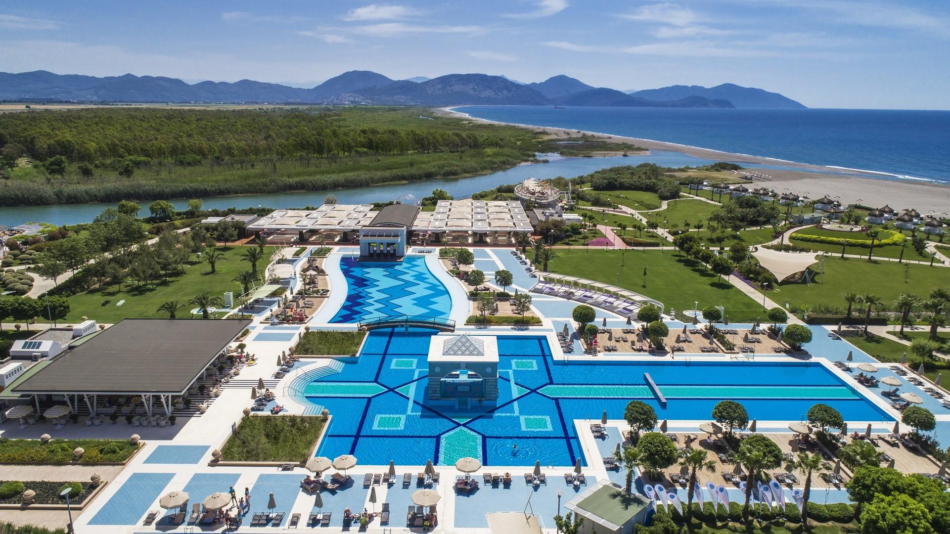 Hotel Hilton Dalaman Sarigerme #2