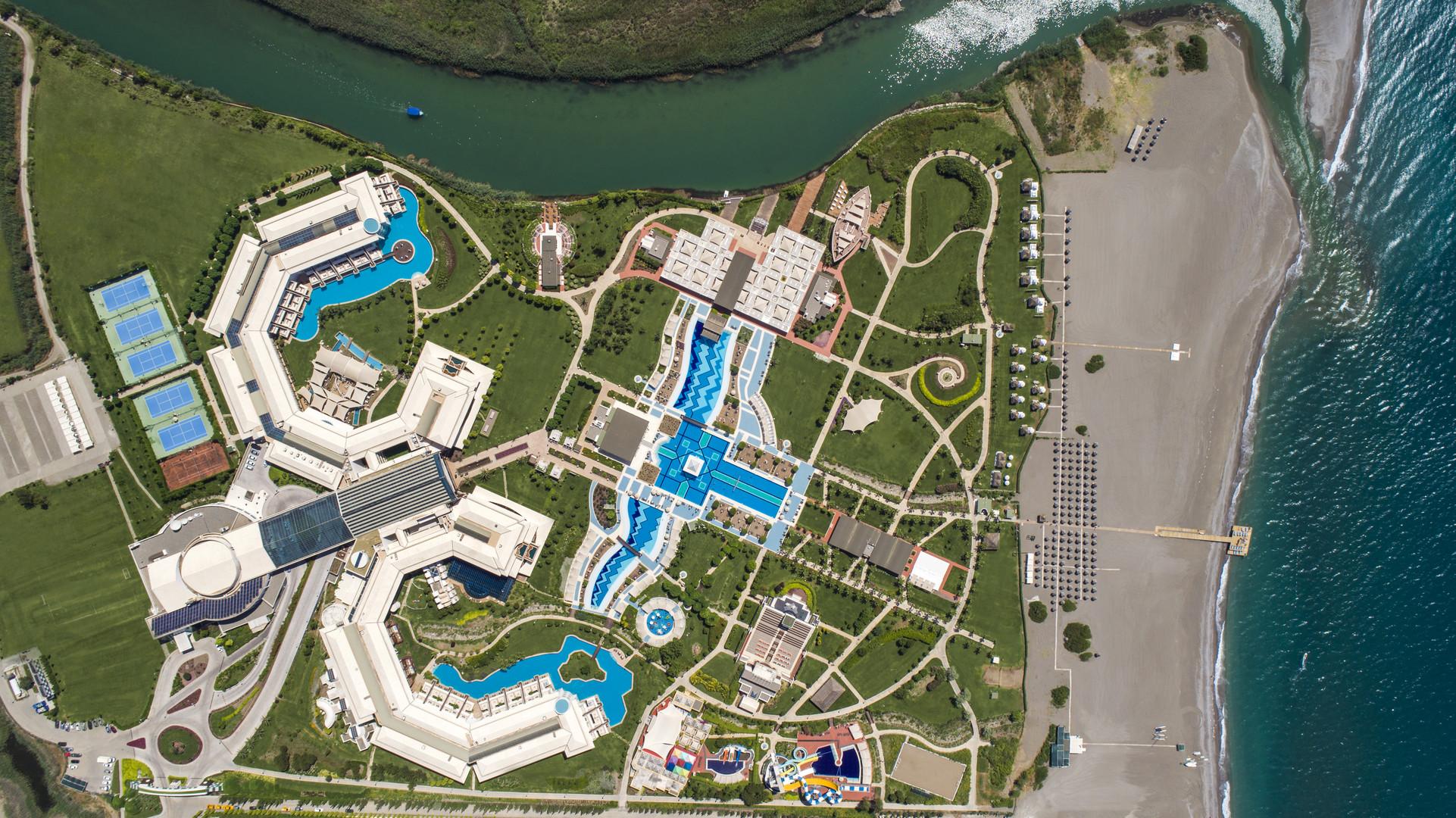 Hotel Hilton Dalaman Sarigerme #3