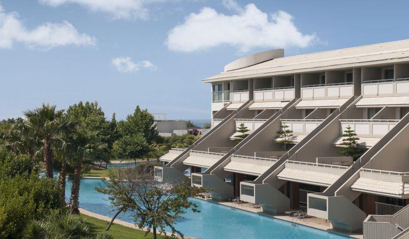 Hotel Hilton Dalaman Sarigerme #5