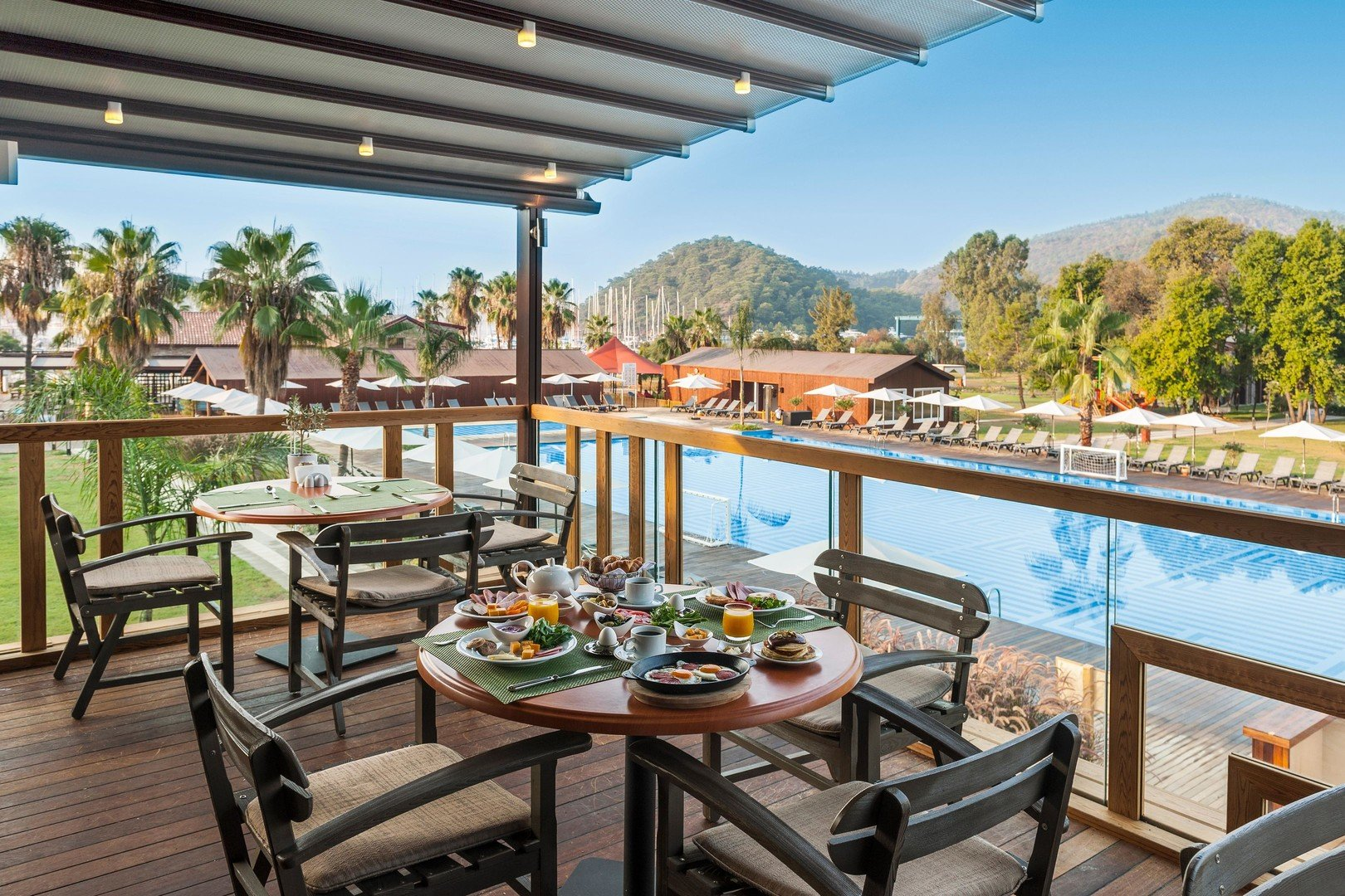Hotel Rixos Premium Gocek #3