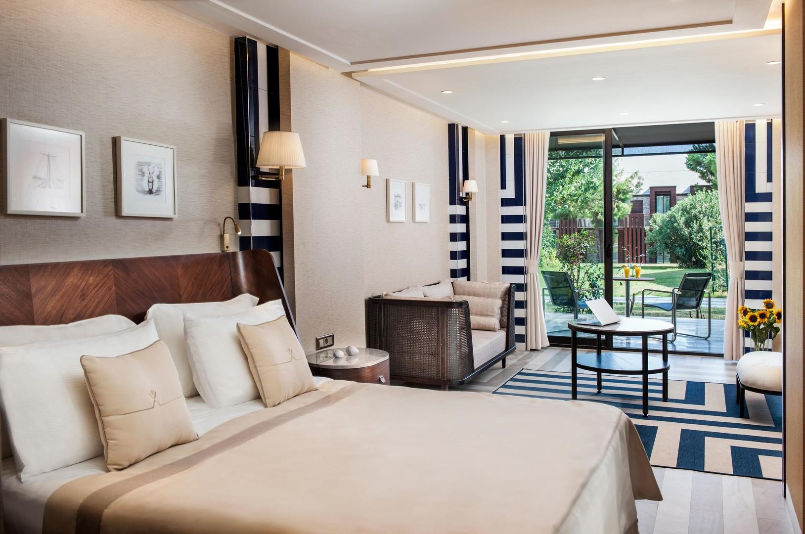Hotel Rixos Premium Gocek #4