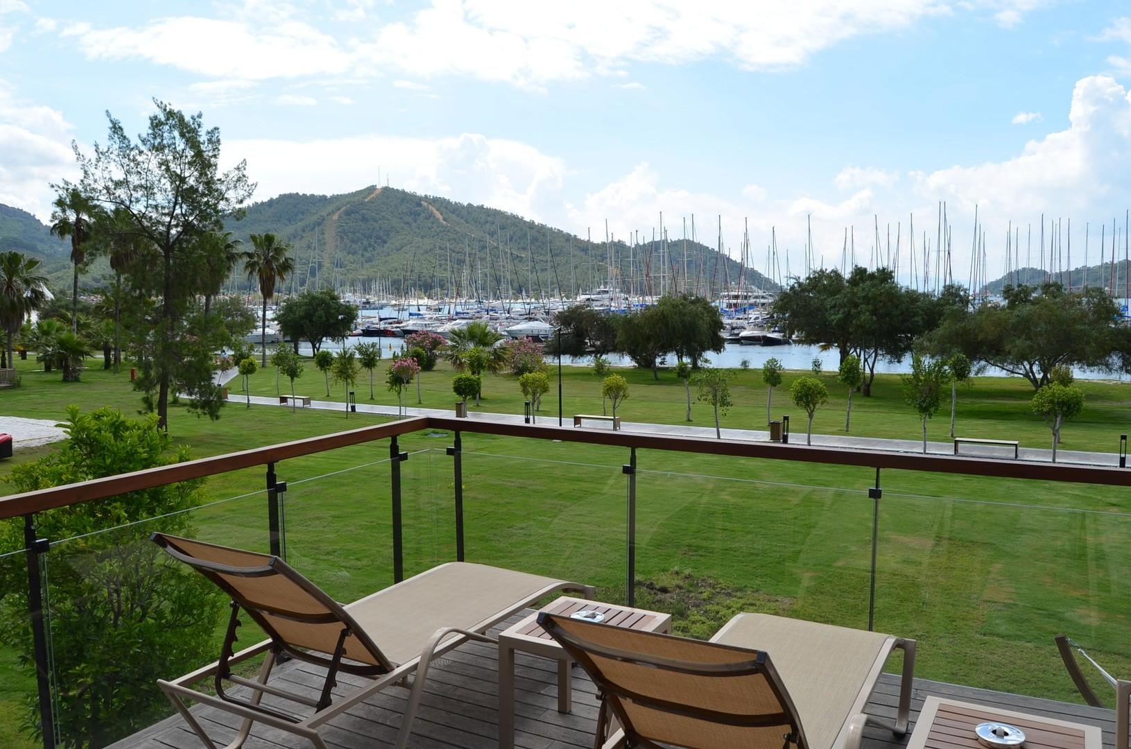 Hotel Rixos Premium Gocek #6