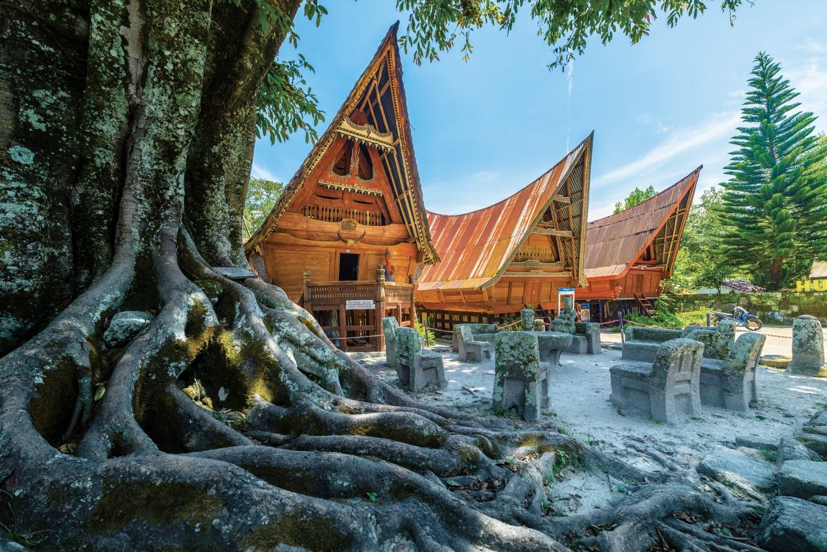 Nejkrásnější ostrovy Indonésie #3