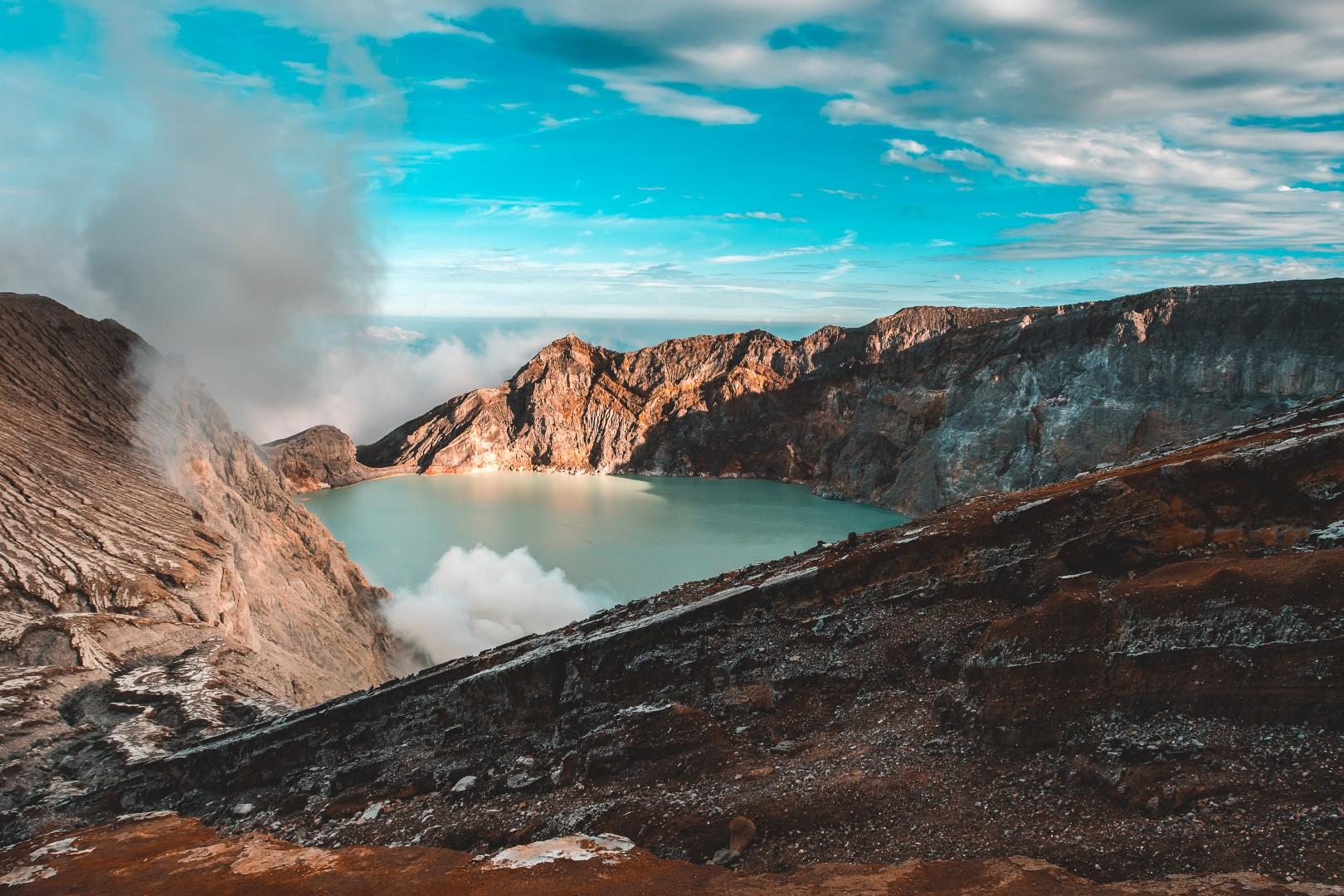 Nejkrásnější ostrovy Indonésie #6
