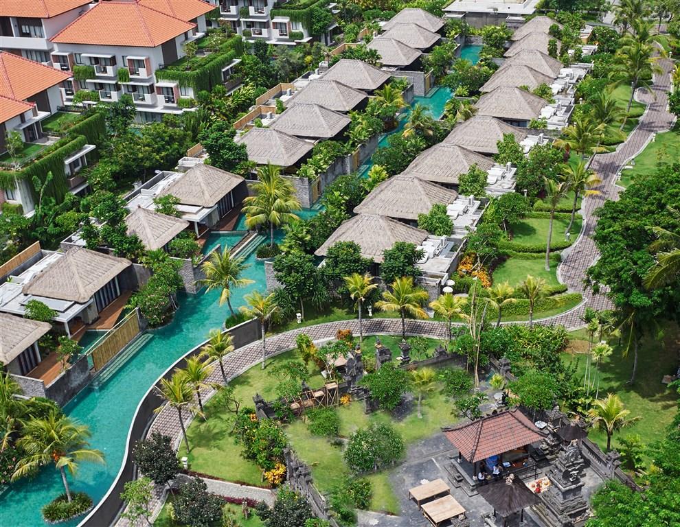 Hotel Inaya Putri Bali