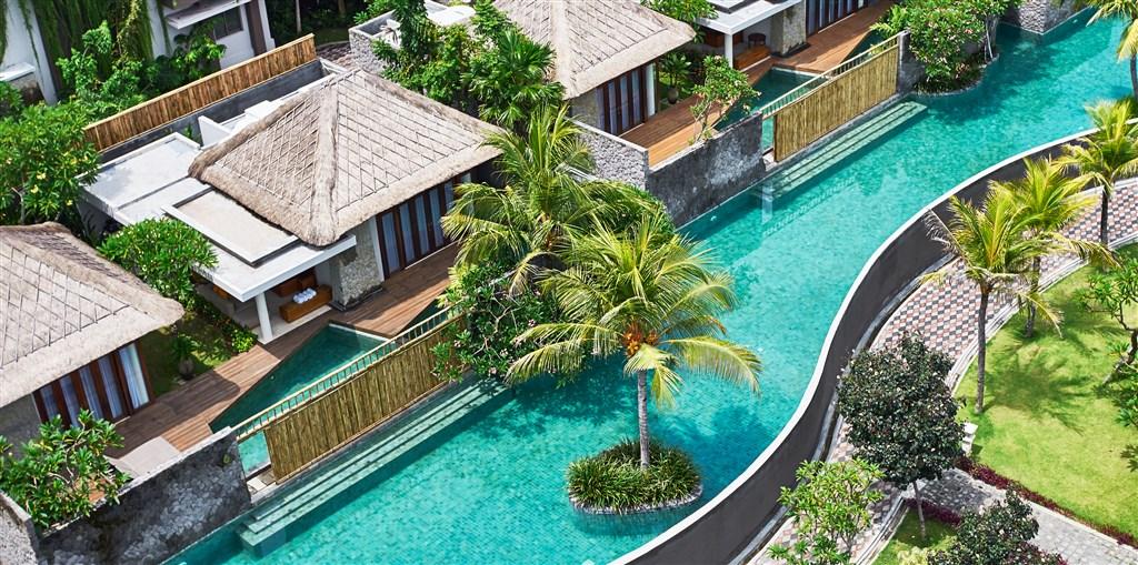 Hotel Inaya Putri Bali #2