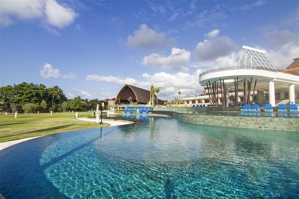 Hotel Inaya Putri Bali #3