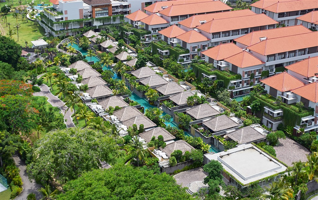 Hotel Inaya Putri Bali #4