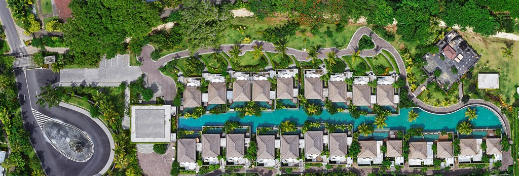 Hotel Inaya Putri Bali #6