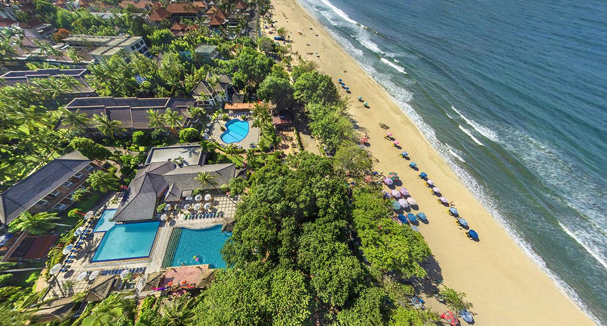 Hotel Jayakarta Hotel Bali