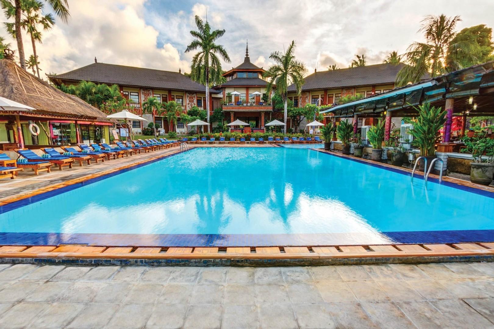 Hotel Jayakarta #2