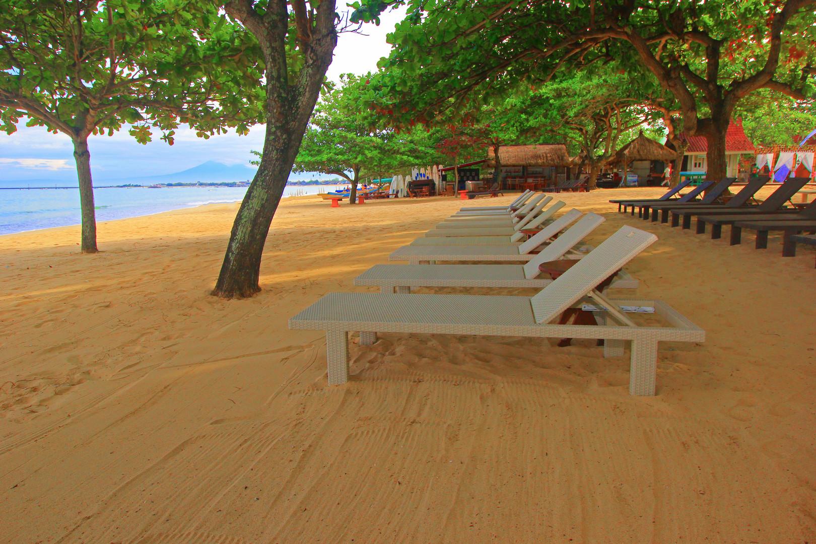 Hotel Keraton Jimbaran Resort & Spa #2