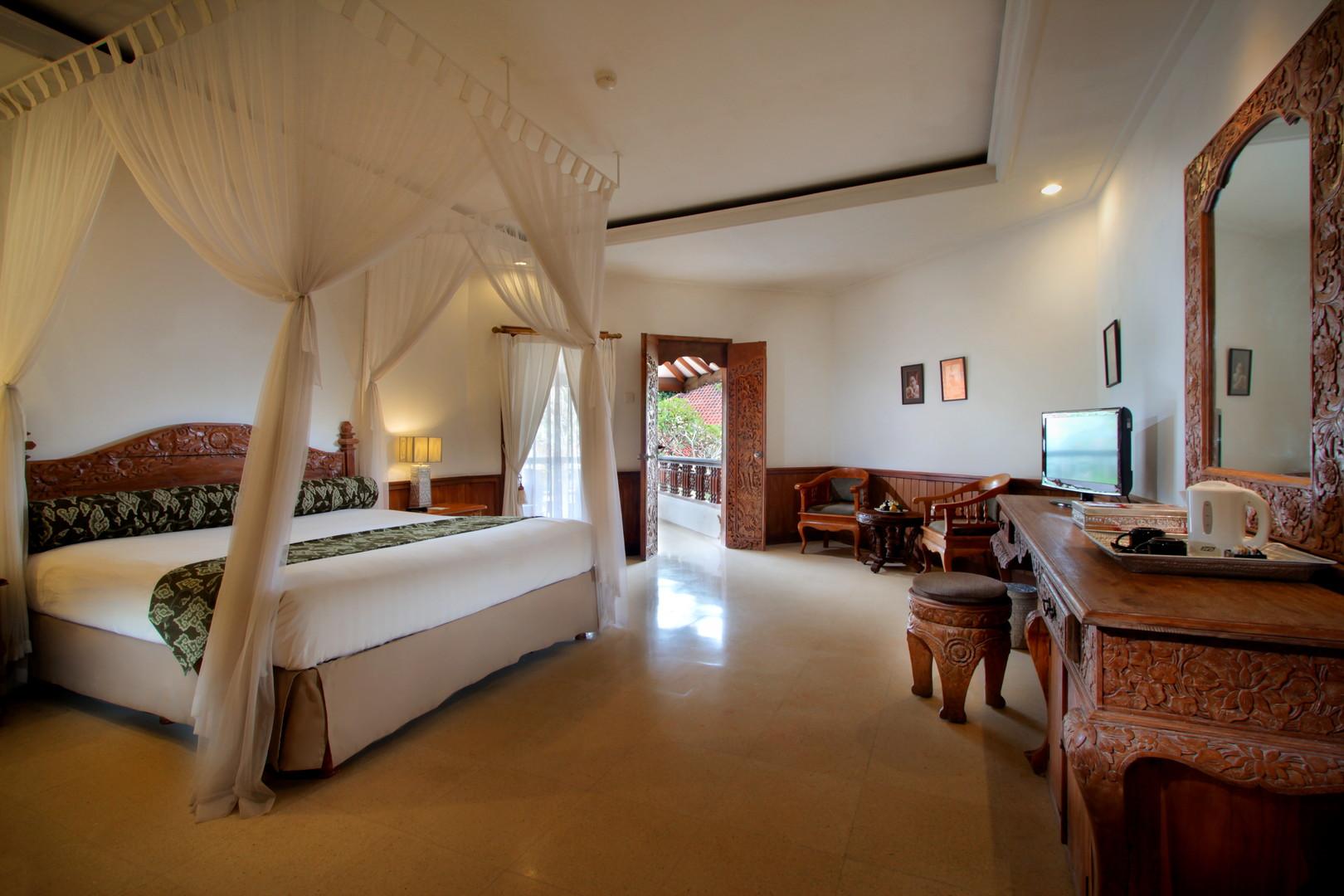Hotel Keraton Jimbaran Resort & Spa #3