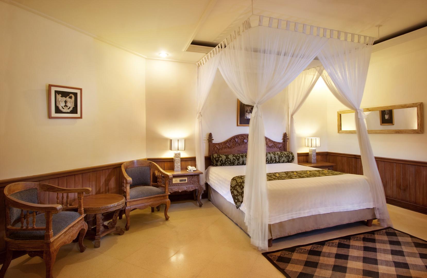 Hotel Keraton Jimbaran Resort & Spa #4