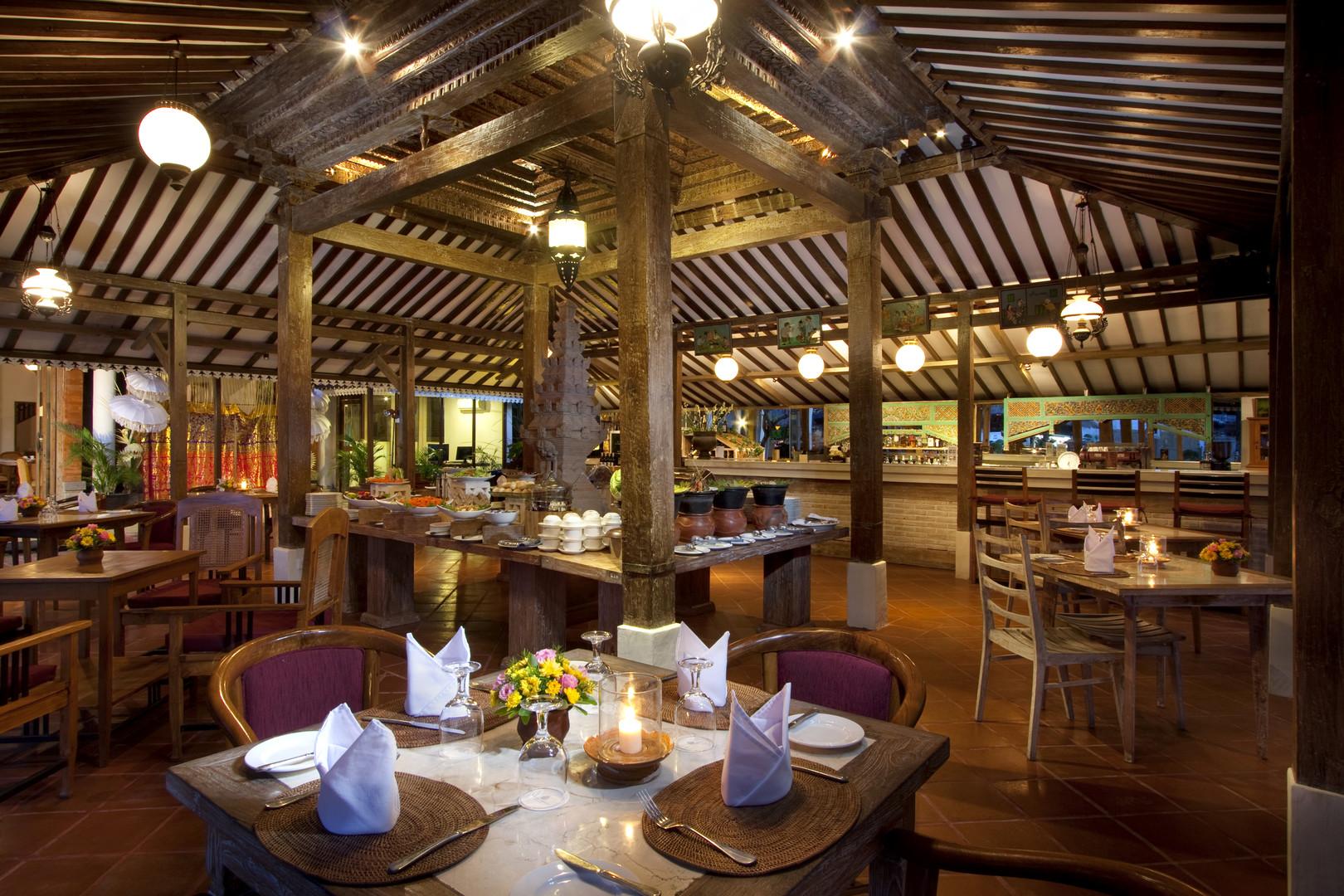 Hotel Keraton Jimbaran Resort & Spa #5