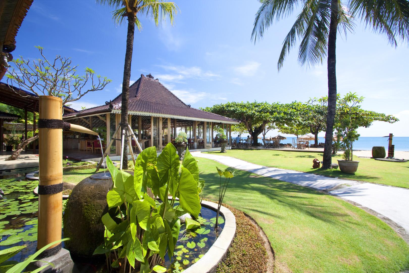 Hotel Keraton Jimbaran Resort & Spa #6