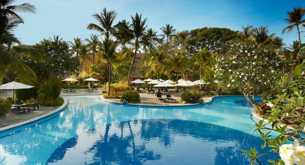 Hotel Melia Bali #4
