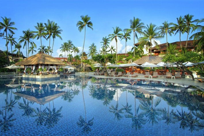 Hotel Nusa Dua Beach & Spa #2