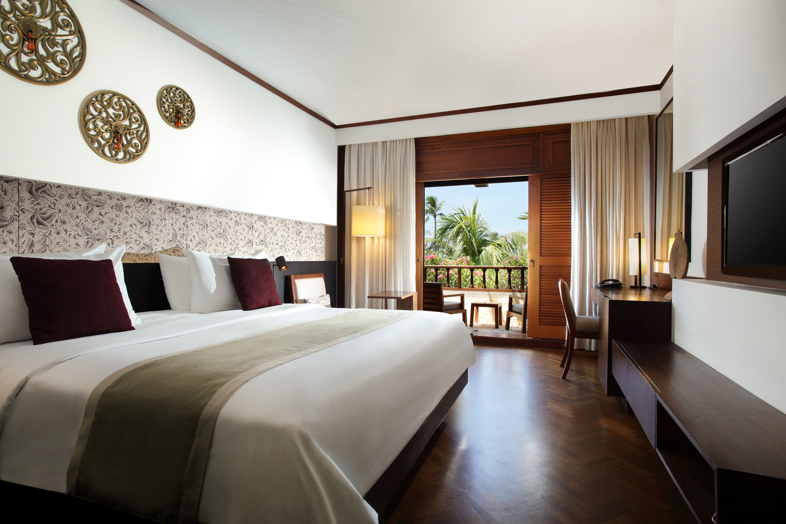 Hotel Nusa Dua Beach & Spa #5