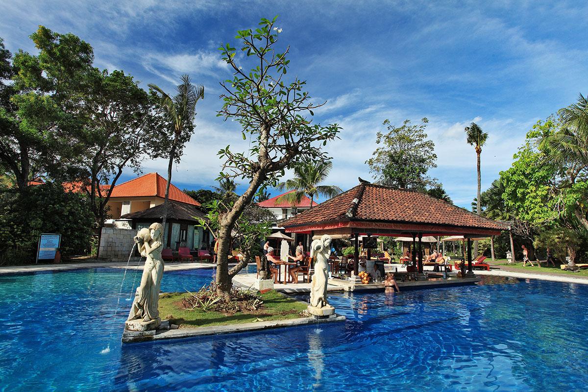 Hotel Puri Saron