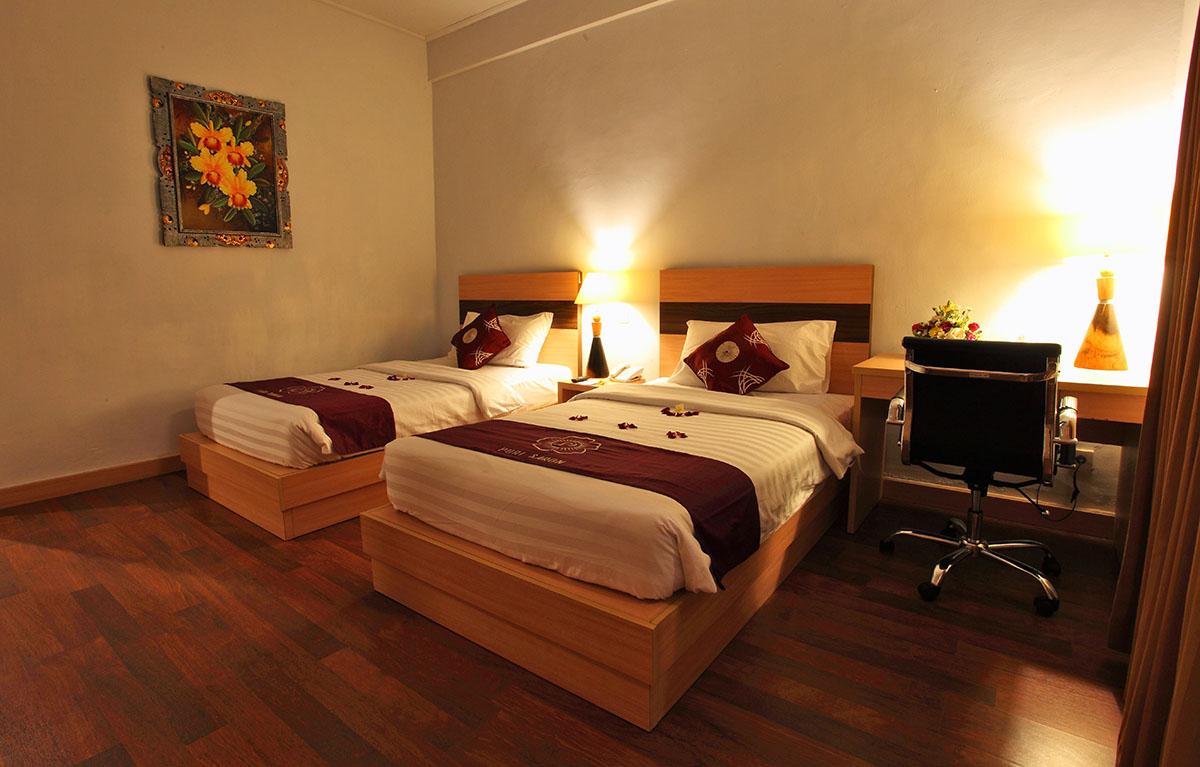 Hotel Puri Saron #4