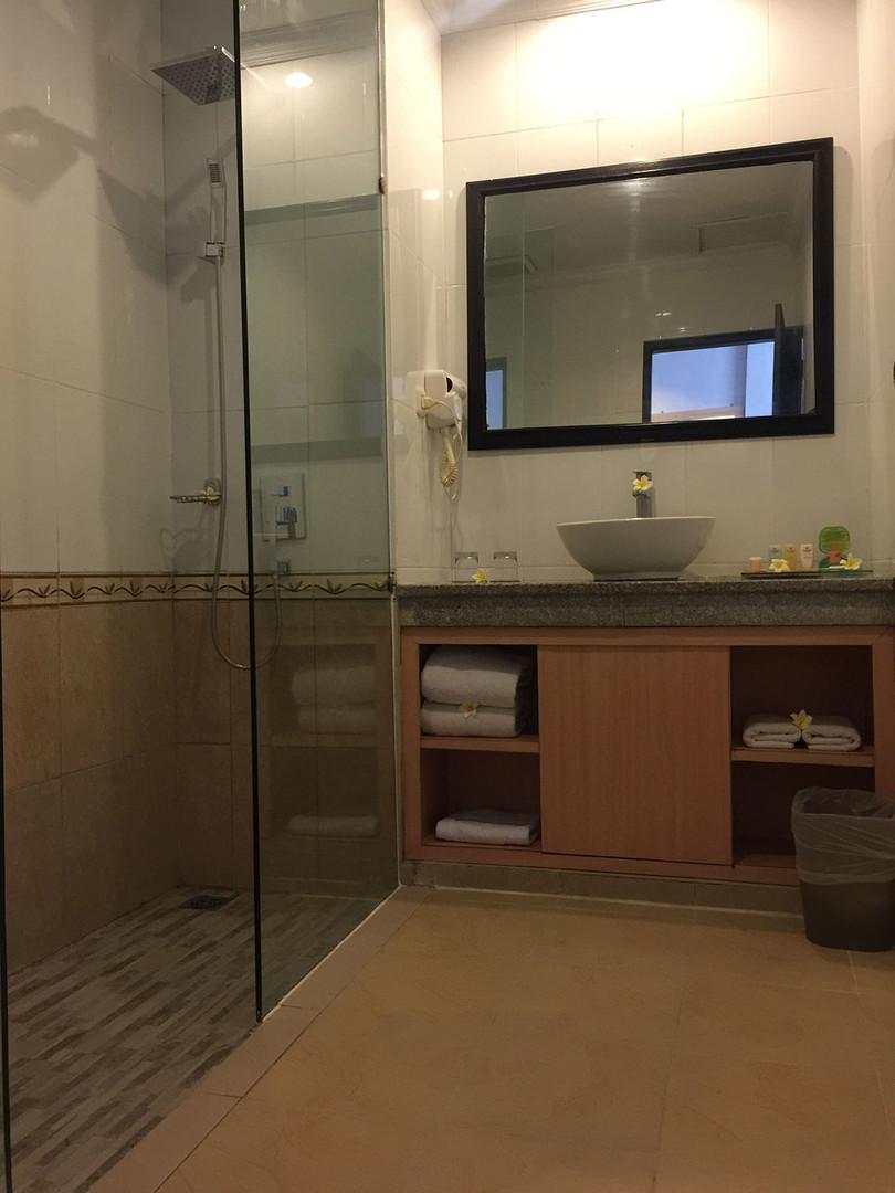 Hotel Puri Saron #5