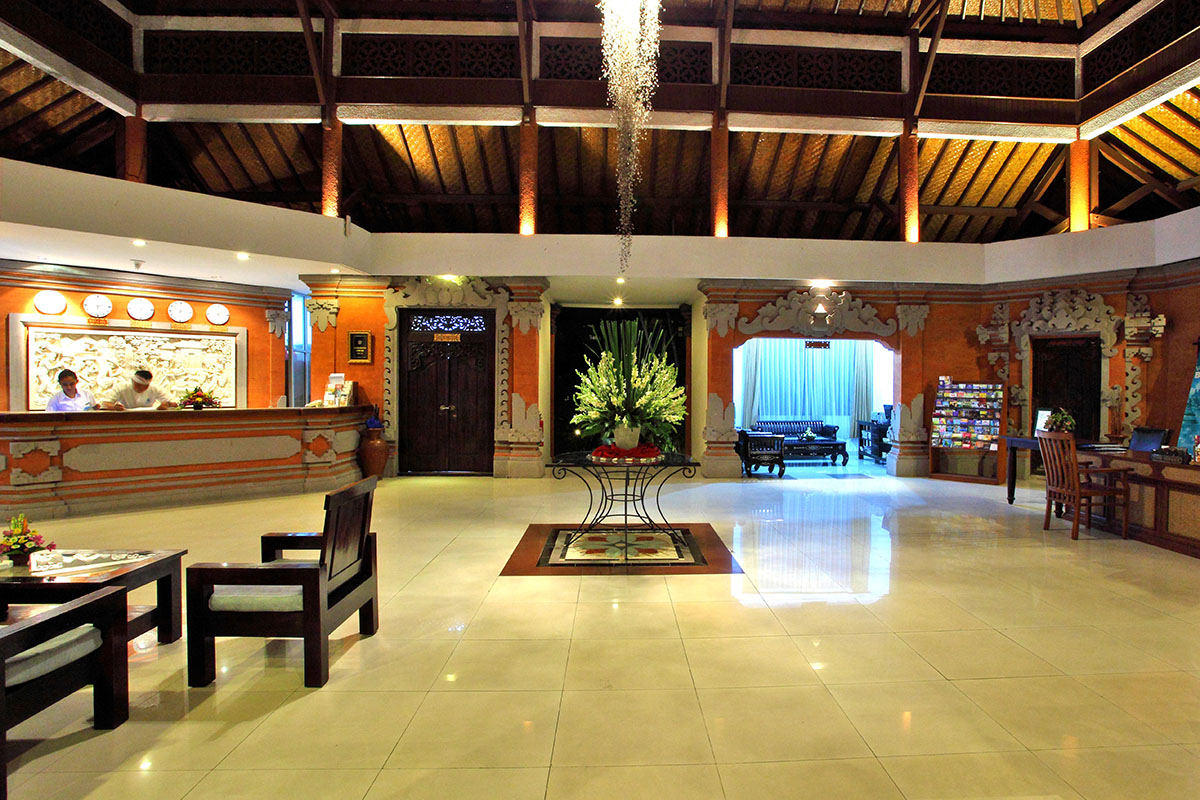 Hotel Puri Saron #6
